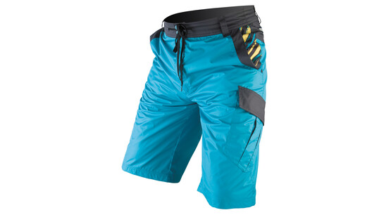 IXS Spinell Pro Man Shorts turquoise